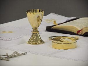 Erstkommunionfeiern 2021