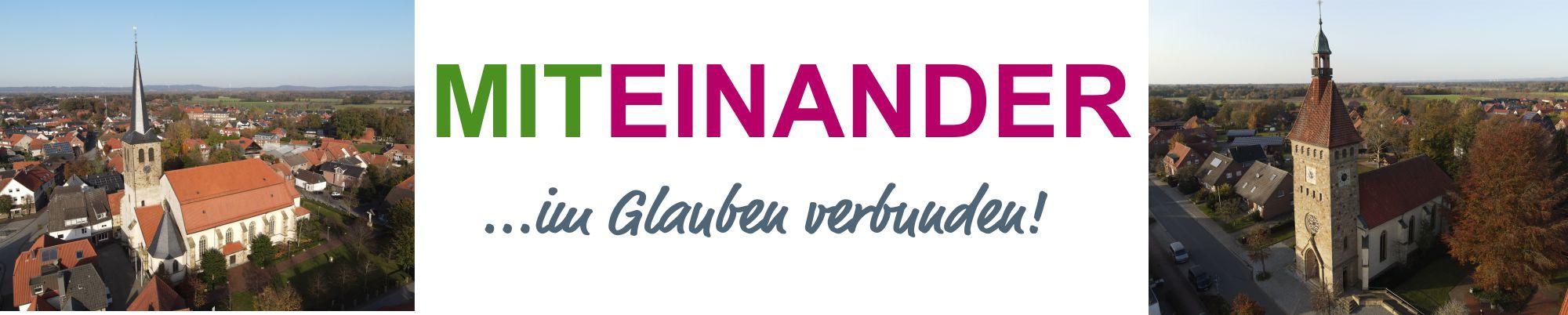 Pfarreiengemeinschaft Glandorf-Schwege