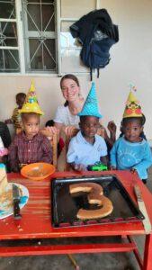 Freiwilligendienst in Uganda – ein Rundbrief von Christin