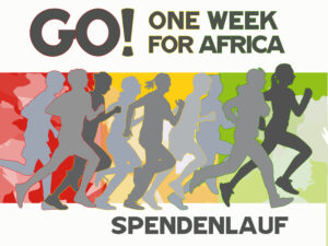 Sponsorenlauf – Woche für Afrika